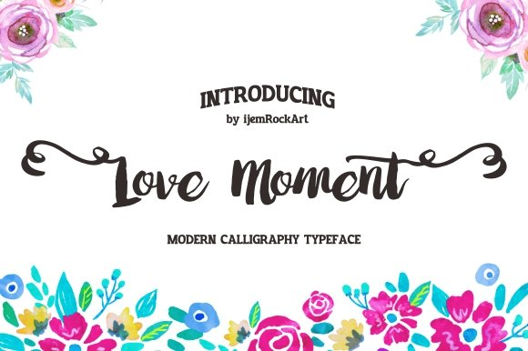 Love Moment