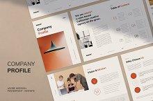 Interio Company Profile