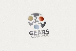 Gears / Gear Logo