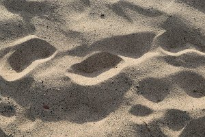 Sandy Lake Superior Beach