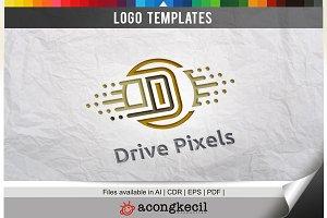 Drive Pixels