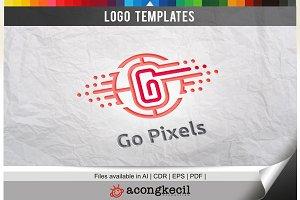 Go Pixels