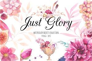 Just Glory