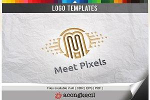 Meet Pixels