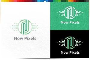Now Pixels