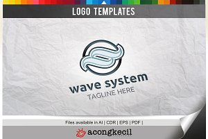 Wave System