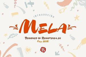 Mela Pro