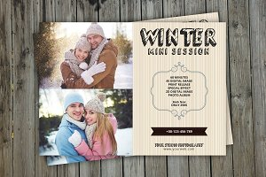 Winter Holiday Mini Session-V112