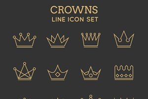 game of thrones emblems icons creative market