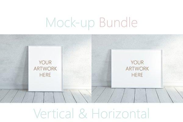 Mockup Bundle