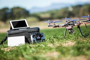 Drone stuff