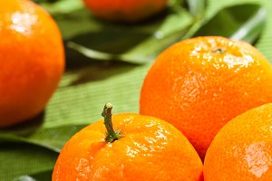 Great tangerines
