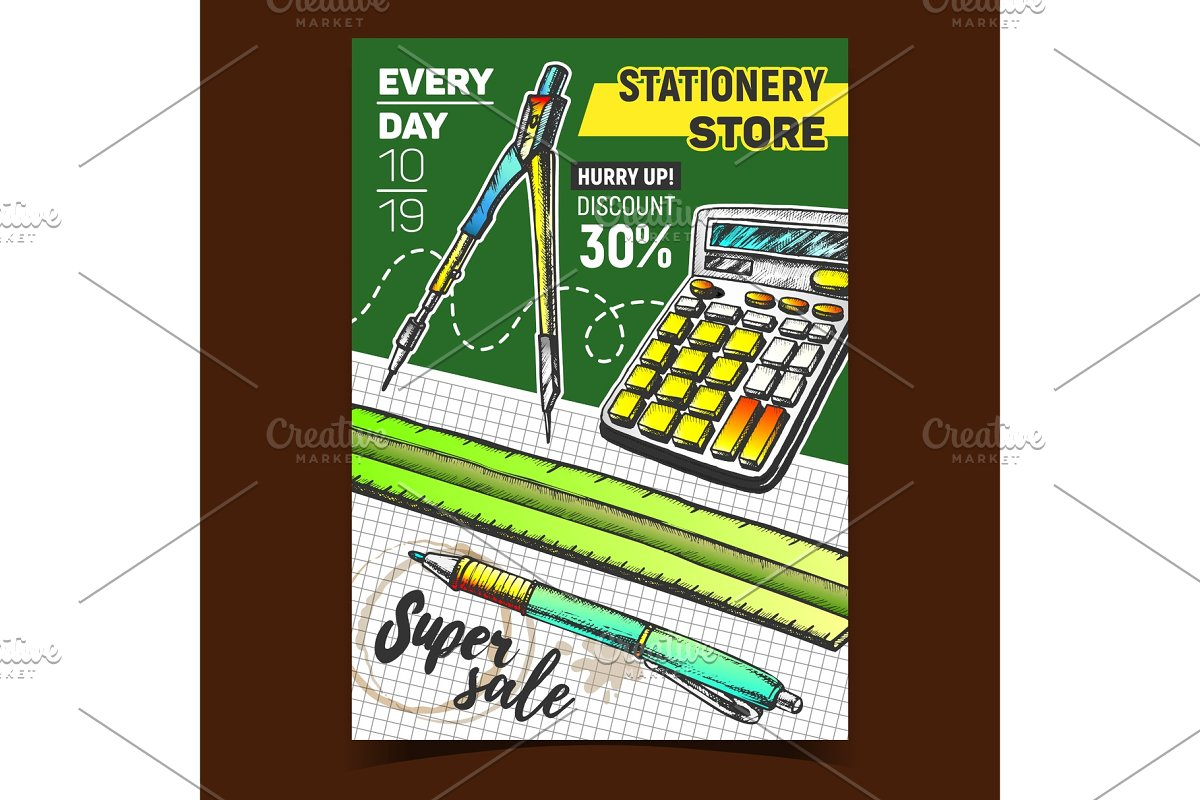 visitor stationery sale