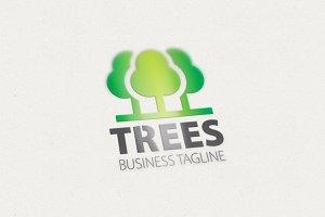 Trees Logo