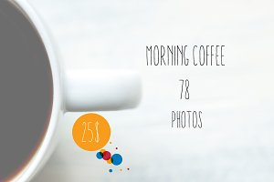 Morning Coffee 78 Photos