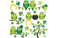 St. Patrick Owls
