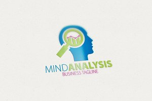 Mind Analysis Logo