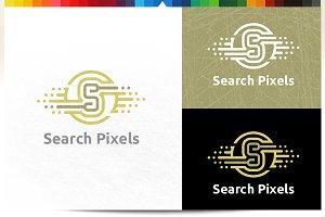Search Pixels