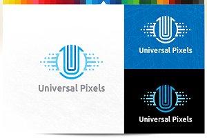 Universal Pixels