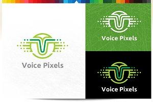 Voice Pixels