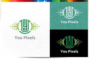 You Pixels
