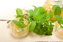 Arab middle east mint tea and pine nuts 021.jpg