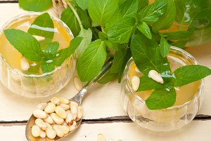 Arab middle east mint tea and pine nuts 027.jpg