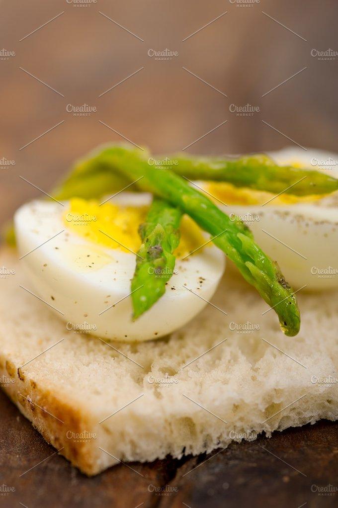 asparagus and eggs 020.jpg - Food & Drink