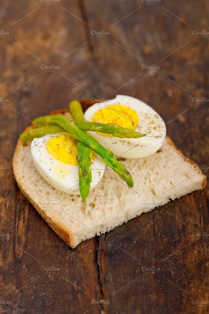 asparagus and eggs 018.jpg - Food & Drink