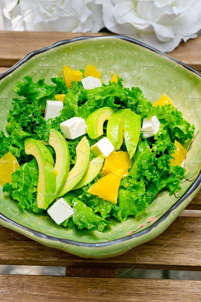 avocado salad 022.jpg - Food & Drink
