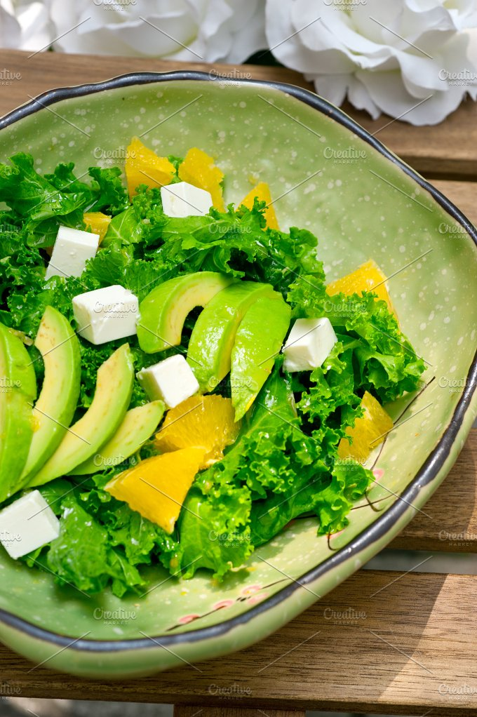 avocado salad 029.jpg - Food & Drink