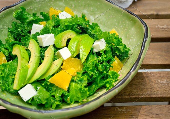 avocado salad 033.jpg - Food & Drink