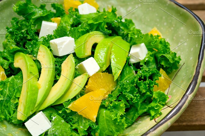 avocado salad 034.jpg - Food & Drink