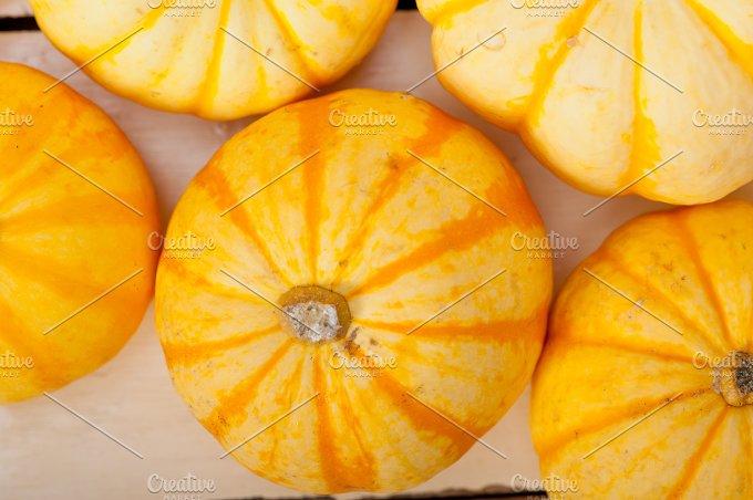 baby pumpkins 002.jpg - Food & Drink