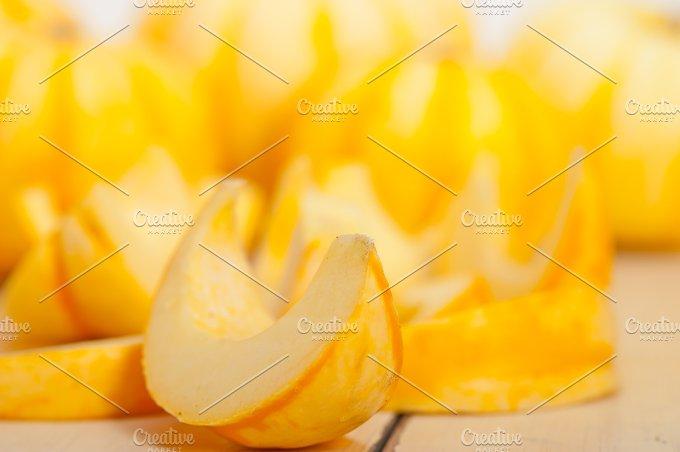 baby pumpkins 025.jpg - Food & Drink