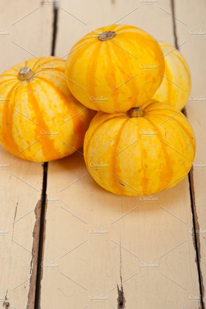 baby pumpkins 044.jpg - Food & Drink
