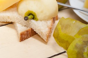 cheese and fresh pears 061.jpg