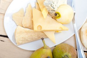 cheese and fresh pears 021.jpg