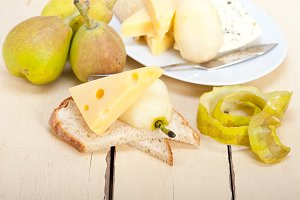 cheese and fresh pears 034.jpg