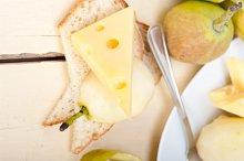cheese and fresh pears 041.jpg