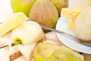 cheese and fresh pears 059.jpg