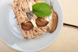 chestnut cream cake dessert 010.jpg