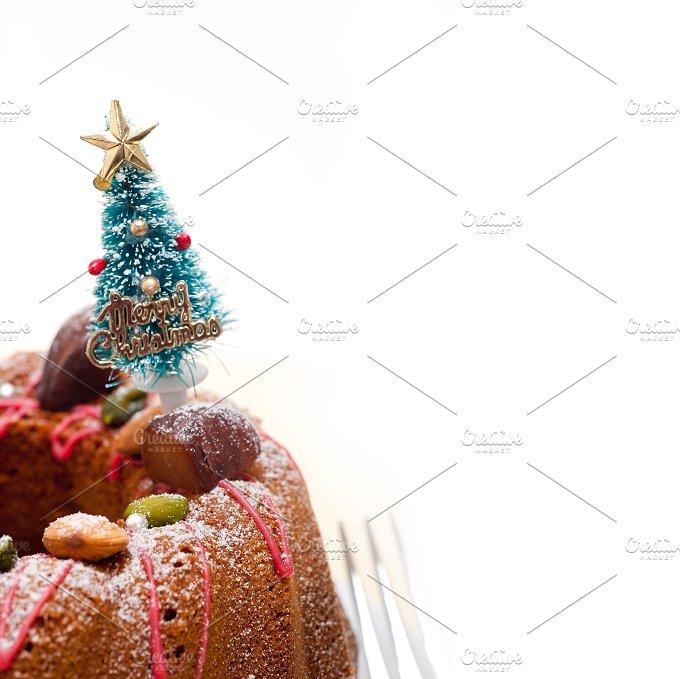 chestnut dessert cake 022.jpg - Food & Drink
