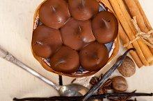 chocolate and spice cream cake dessert 007.jpg