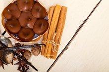 chocolate and spice cream cake dessert 010.jpg