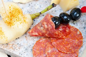 cold cut snack on stone 007.jpg