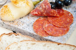 cold cut snack on stone 006.jpg