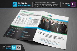 Bi-Fold Brochure 01