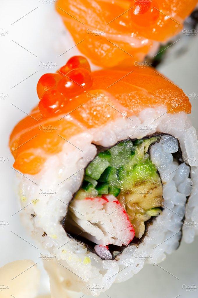 japanese sushi 143.jpg - Food & Drink