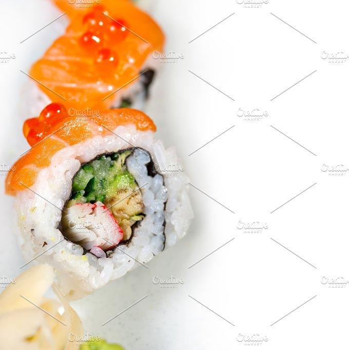 japanese sushi 147.jpg - Food & Drink
